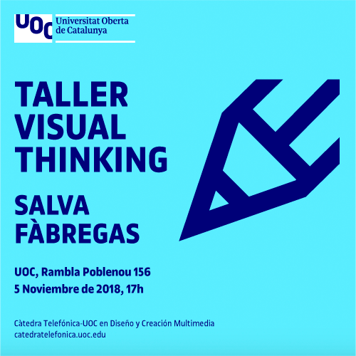 Taller Visual Thinking UOC